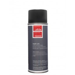 SPRAY CAN 'RAL7021-400ML BLACK