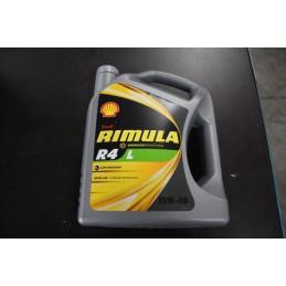 RIMULA R4L 15W40/5